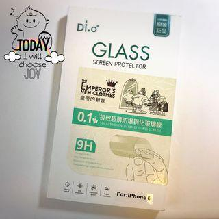 iPhone 6/6s glass screen protector玻璃貼