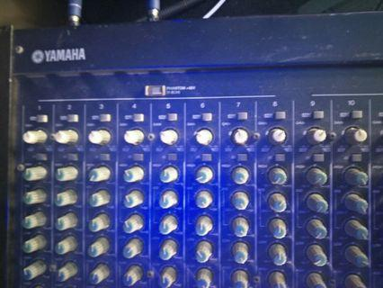 Yamaha MG32/14FX 32 Channel Studio Mixer