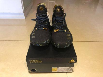 🚚 Adidas Harden 2 MVP 籃球鞋 us8.5