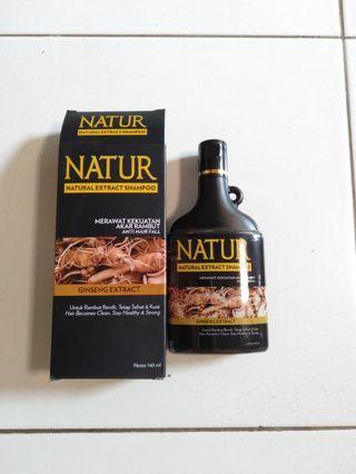 Shampoo Natur Ginseng