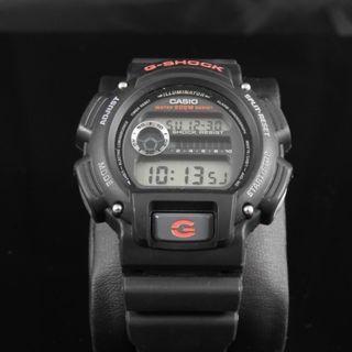 G-Shock Digital Fashion Sports Watch (DW-9052 Series)