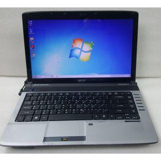 acer 4736zg 雙核 CPU獨顯筆電.可文書.影音.