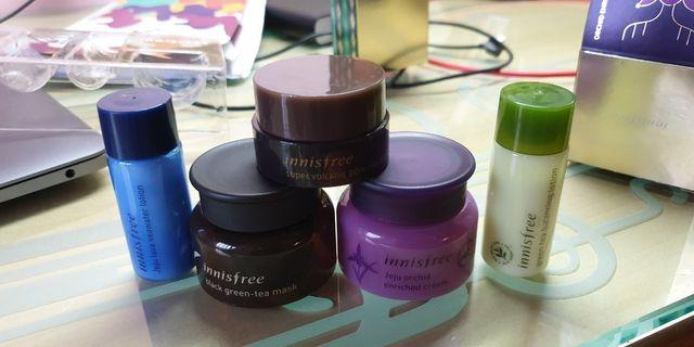 Innisfree Trial Set