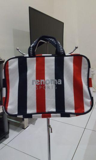 Renoma Toiletry Bag set