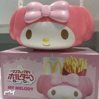 My Melody Fries Holder