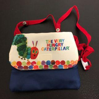 🚚 The Hungry Caterpillar Sling Pouch