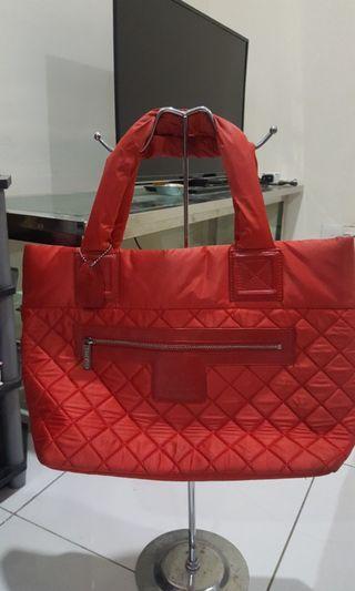 Chanel Cocoon Bag