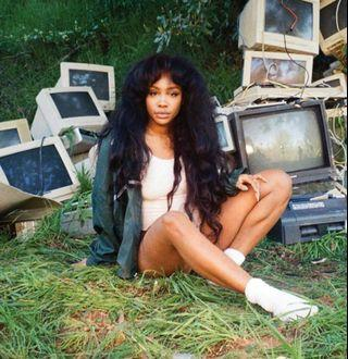 x2 SZA TICKETS, Section 15, Margaret Court Arena, MELB