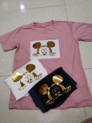 Unisex 3D T-shirt