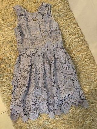 🚚 Preloved lady dress