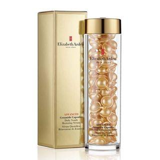 [現貨] Elizabeth Arden Advanced Ceramide Capsules 90pc