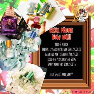 product wan perfume(instocks😍😍)
