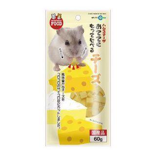Marukan Cheese Treat For Small Animals