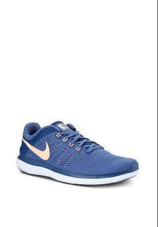 Nike Flex 2016 Run Blue