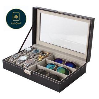 ✨ Watch and Sunglasses Storage Organiser