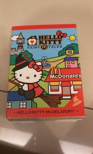 Hello Kitty Fairy Tales