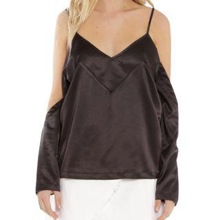 Maurie & Eve top