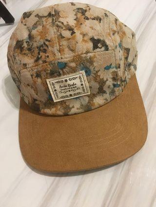 🚚 塗鴉鴨舌帽、毛帽、史努比遮陽帽