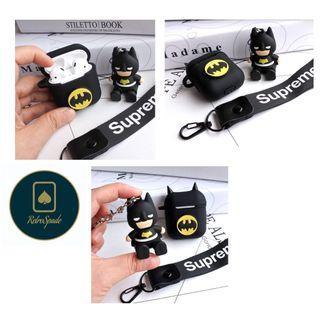 ✨[PROMO] Batman Airpod Case