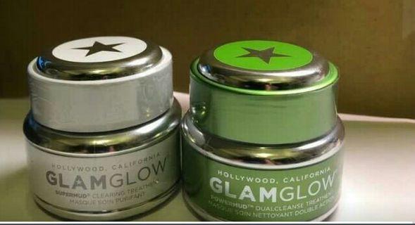 Glamglow Mask #freepricing