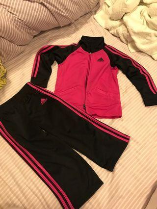Adidas 運動套裝