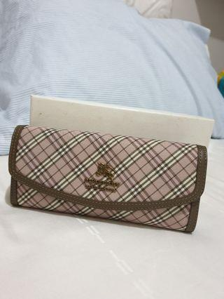 Burberry Blue Label Wallet