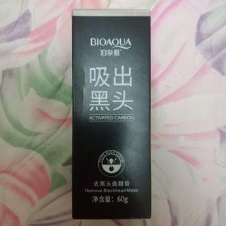 #BAPAU Bioaqua Black Mask