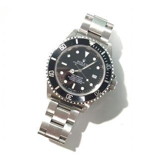 Rolex 16600T Watch