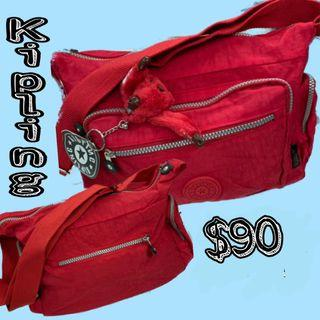 🚚 KIPLING (Ideas For Gifts/ Birthday Present)