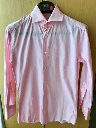 Van Laack Royal shirt