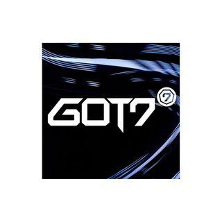 [PREORDER] GOT7 - SPINNING TOP