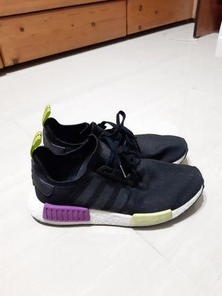 Nmd r1 shock purple 3m