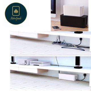 ✨[PROMO] Cable Storage Organiser