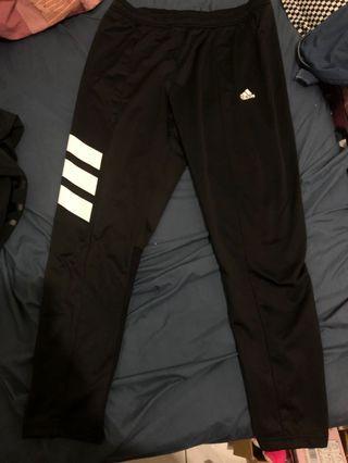 Adidas 長褲 AZ9709 縮口褲