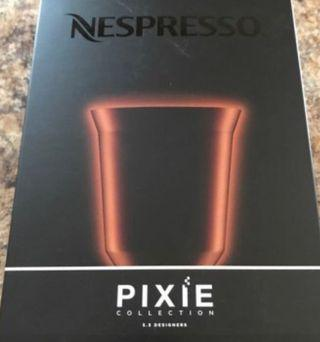 pixie lungo cup