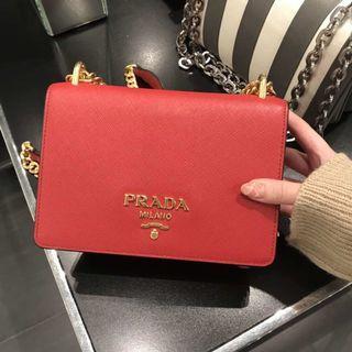Prada Slings Bag