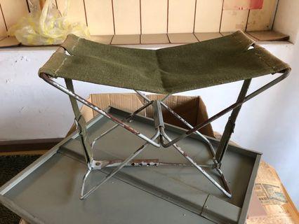 🚚 折疊椅