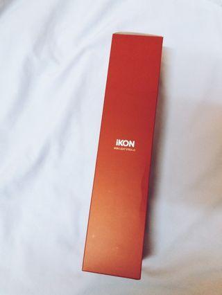 iKON - Official lightstick (Konbat ver.2)