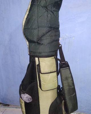 Stik golf fullset mizuno komplit murah dan bagus
