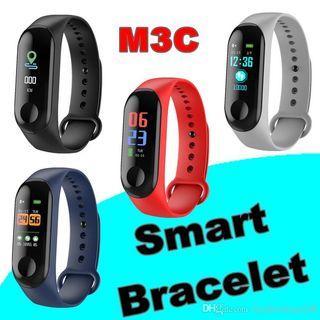 M3C Smartwatch