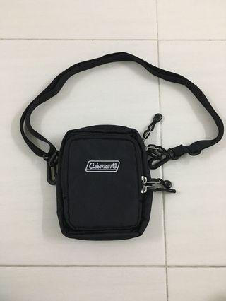 Coleman quick pocket black