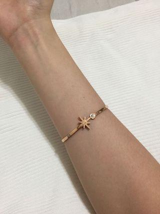 🚚 金手環