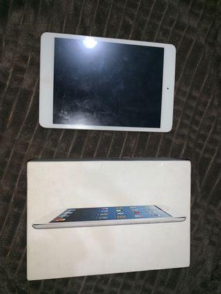 iPad Mini 16GB Cellular
