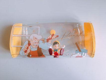 7 -11 小木偶 旅行袋