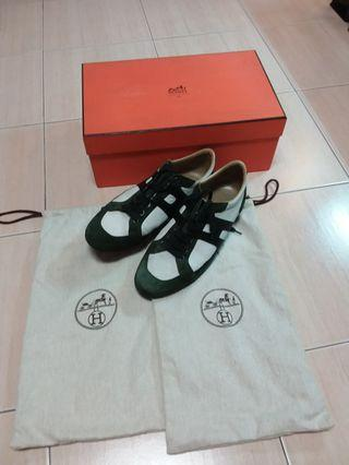 🚚 Hermes men shoe size 7