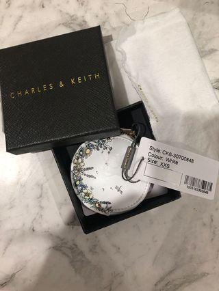 Charles & Keith small coin pouch
