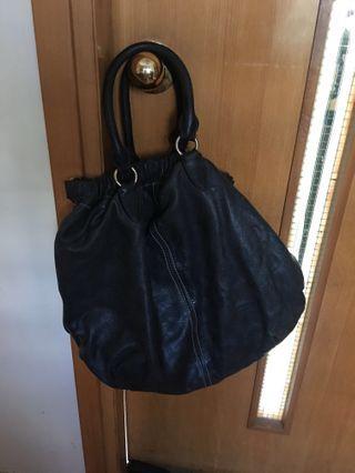 Vintage miu Miu leather bag