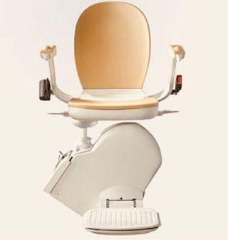 樓梯升降椅(Acron英國、直線型升降椅、適用於2樓)