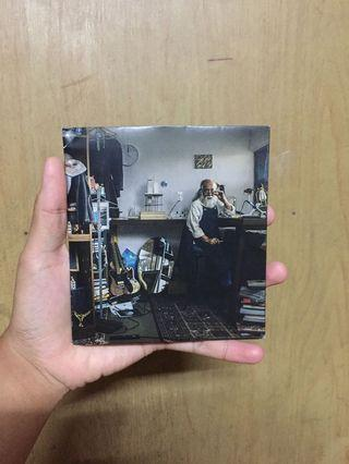 Lust Tekesima CD