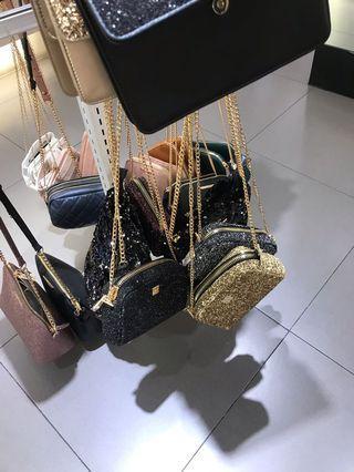 Sling bag vnc